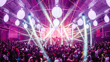 College Event Hd Events